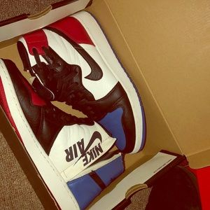 Jordan 1 rebel xx